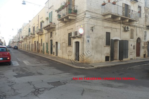 VIA TRIPOLI, FITTASI LOCALE COMMERCIALE